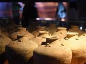 (国际·图文互动)(3)中文交往与海上丝路的历史见证——访文莱海事博物馆