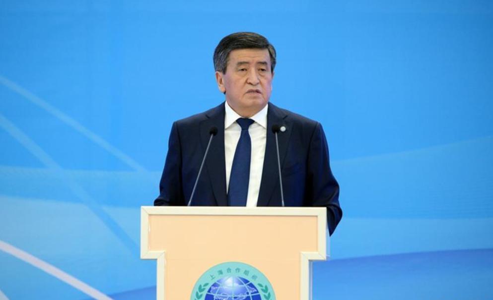 (国际)(1)上合组织第二届媒体论坛在吉尔吉斯斯坦举行