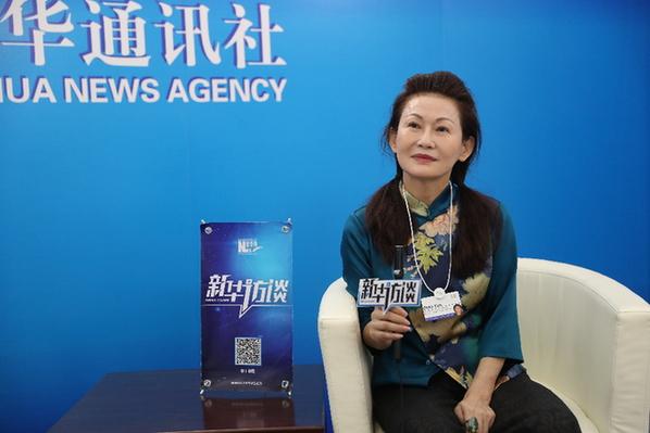 """""""华熙集团赵董事长:给消费者提供更多方便、更多服务,不能紧盯线上流量"""